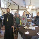 Воспитанники Воскресной школы кафедрального собора г. Борисова познакомились с событиями и героями Отечественной войны 1812 года
