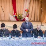 Семинар для руководителей учреждений образования по духовно-нравственному воспитанию школьников состоялся в Борисовской епархии