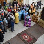 Крестный ход в честь 1025-летия Полоцкой епархии