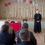 Духовно-просветительские встречи, посвященные святителю Георгию Конисскому, прошли в Новогрудской епархии