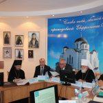 В Полоцке состоялось заседание Координационного совета по сотрудничеству между органами государственного управления и Белорусской Православной Церковью