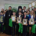 В Бресте прошел Афанасьевский интеллектуальный турнир среди учащихся воскресных школ