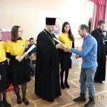 Состоялась IV-я интеллектуальная игра «ПОКРОВ» среди молодежных братств Брестской епархии