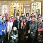 В Свято-Елисаветинском монастыре прошел семинар для педагогов Гомельской епархии