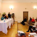 В Гродно проходят Коложские образовательные чтения