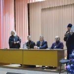 Cтуденческая научно-практическая конференция, посвященная главным юбилейным датам 2017 года, состоялась в Жировичах