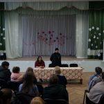 Молодежный семинар «От суеверия рождается безверие» прошел в Мозырском государственном политехническом колледже