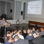 В могилевских школах проведен очередной цикл духовно-просветительских лекций