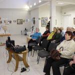 В Лидском историко-художественном музее впервые прошли «Крещенские встречи»