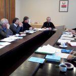Состоялось очередное заседание Рабочей группы Министерства образования Республики Беларусь и Белорусской Православной Церкви по вопросам сотрудничества