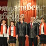 IV фестиваль творчества работников учреждений образования Могилевского района «Рождественская звезда»