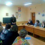 В Борисове состоялись курсы для преподавателей Основ православной культуры