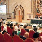 Лучшие издания с грифом Синодального ОРОиК были представлены на ХХVI Международных Рождественских образовательных чтениях