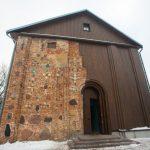 Выставка «Святые новомученики Белорусской Церкви» открылась в Гродно