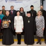 Подписана Программа сотрудничества на 2018 год между ГрГУ имени Янки Купалы и Гродненской епархией
