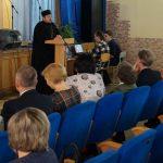 Конференция, приуроченная к 100-летию со дня создания комиссий по делам несовершеннолетних, состоялась в г. Калинковичи