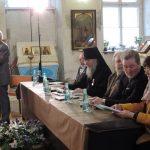 В рамках XXVI Международных Рождественских чтений в Москве состоялся круглый стол «Кампанология и звонарское мастерство»