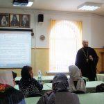 Состоялся семинар для преподавателей воскресных школ Брестского районного благочиния