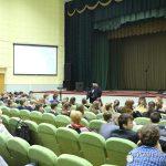 Духовные последствия наркотической зависимости обсудили со старшеклассниками в г.п. Зельва