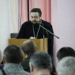 Тему отцовства как призвания обсудили на родительской конференции в Мозыре