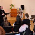 Читательская конференция по книге И. С. Шмелева «Лето Господне» состоялась в Гродно