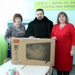 Продолжается сотрудничество учреждений дошкольного образования г. Калинковичи с Туровской епархией