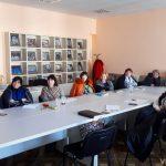 В Витебске прошли курсы повышения квалификации педагогов по организации духовно-нравственного воспитания в учреждениях образования