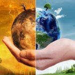 Подготовлен экологический буклет для христианина