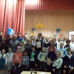 В Борисове состоялся II открытый турнир по интеллектуальным играм среди школьников «Купель»