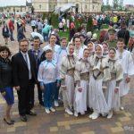Белорусы приняли участие в I Международном фестивале «Традиции Святой Руси»