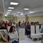 В Гомельской епархии состоялась презентация проекта «Ресурсно-методический центр «Семья и школа» г. Волгограда»