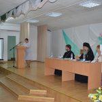 В Полоцке состоялись Международные педагогические чтения, посвященные 185-летию со дня рождения С.А. Рачинского