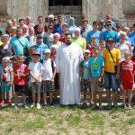 В Туровской епархии пройдет юбилейный 5-й вело-Крестный ход