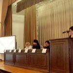 Завершилась работа XXIV Международных Кирилло-Мефодиевских Чтений