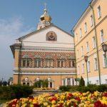 Центр дополнительного образования Московской духовной академии приглашает абитуриентов