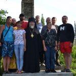 К 1030-летию Крещения Руси: водный крестный ход в Туровской епархии