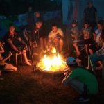 В Туровской епархии завершилась работа летнего православного лагеря «Горлица»