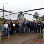 В Любанском благочинии работает православный военно-патриотический лагерь для трудных подростков