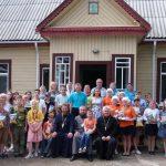 «Православие – моя вера!»: слет православной молодежи Лидской епархии