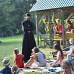 В Бобруйской епархии вот уже пять лет успешно работает Летняя православная школа «Дружба»