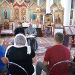 В Несвижском благочинии действует разновозрастное православное братство «Преображение»