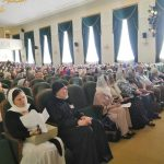 В Московской духовной академии состоялся XXVII Международный образовательный форум «Глинские чтения».