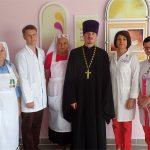Духовно-просветительская акция «Месяц – без абортов!» стартовала в Новогрудской епархии