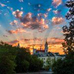 22 лістапада ў Віцебску  адбудзецца Міжнародная навукова-практычная канферэнцыя «Віцебскі край»