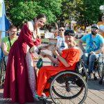 Благотворительный праздник в Солигорске собрал неравнодушных людей