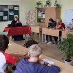 В Калинковичах прошел круглый стол, посвященный проблемам предупреждения суицидов среди несовершеннолетних