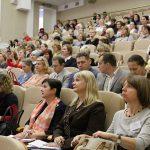 В Минске состоялся научно-практический семинар «Опыт применения святоотеческой психологии в образовательном пространстве Союзного государства»
