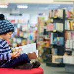 Как сделать так, чтобы ребенку стало интересно читать?