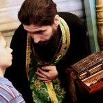 Детская исповедь: советы священника