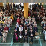 В Минске проходит международная выставка «Беларусь и Библия»